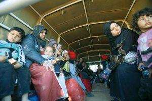 refugiados siria tierra santa cristianos