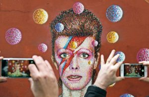 david-bowie-G mural muerte londres