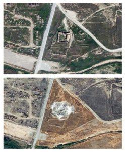 foto-aerea-monasterio-san-elias-irak