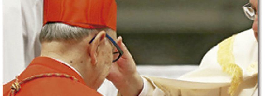 Memorias con esperanza, libro del cardenal Fernando Sebastián, Ediciones Encuentro, se publica en enero de 2015