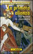 La primera alianza, libro de Antonio Rodríguez Carmona, BAC