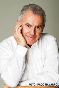 Víctor Manuel, cantautor
