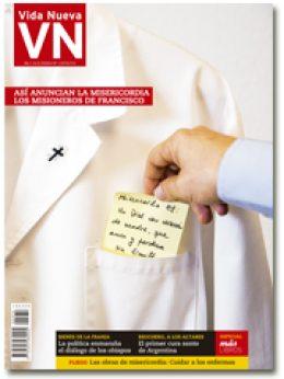portada VN Misioneros de la Misericordia 2974 enero 2016 pequeña