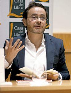 Antonio Praena, dominico y poeta