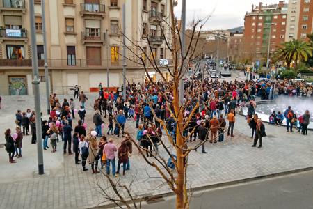 Vida nueva maristas de barcelona ante un caso de - Colegio notarios de barcelona ...
