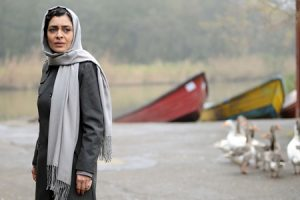 'Nahid',  fotograma de la película