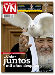 portada VN Próximo encuentro entre Francisco y Kirill de Moscú 2976 febrero 2016 pequeña