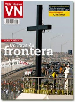 portada VN Viaje del papa Francisco a México 2977 febrero 2016 pequeña
