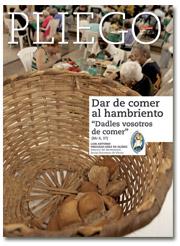 portada Pliego VN Obras de misericordia dar de comer al hambriento 2977 febrero 2016