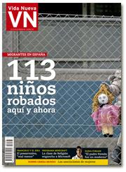 portada VN Niños migrantes robados en España 2978 febrero 2016 pequeña
