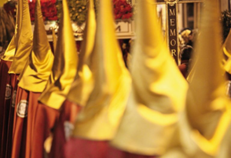 Cofradía Semana Santa