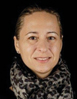 Cristina Barreiro. Universidad CEU-San Pablo
