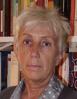Lucetta Scaraffia, coordinadora del suplemento de LOsservatore Romano sobre mujeres Donne Chiesa Mondo