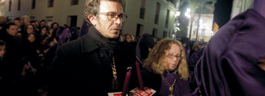 """lcalde de Cádiz, José María González """"Kichi"""""""