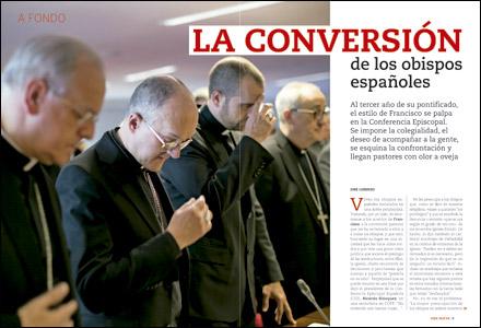 apertura A fondo Conversión de los obispos españoles 2981 marzo 2016