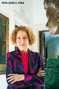 Carmen Iglesias Real Academia de la Historia