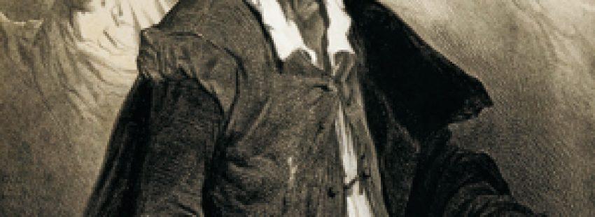 Miguel de Cervantes, autor de El Quijote