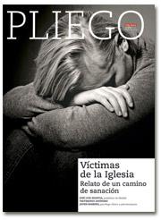 portada Pliego Víctimas de la Iglesia libro PPC 2979 marzo 2016