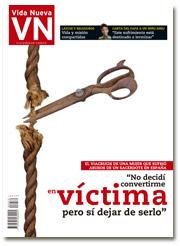 portada VN Víctimas abusos en la Iglesia 2979 marzo 2016 pequeña