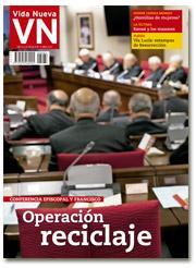 portada Vida Nueva Operación reciclaje CEE 2981 marzo 2016 pequeña