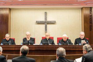 107ª Asamblea Plenaria de la CEE