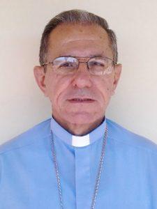 Juan de la Caridad García Rodríguez, nuevo arzobispo de La Habana, Cuba