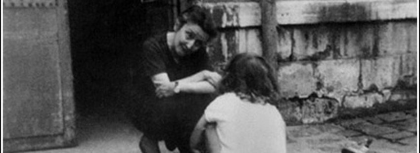 Madeleine Delbrêl, mística cristiana francesa, asistente social, ensayista y poetisa del siglo XX
