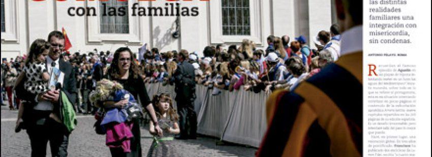 apertura A fondo exhortación Amoris laetitia 2984 abril 2016