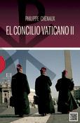 El Concilio Vaticano II, libro de Philippe Chenaux, Ediciones Encuentro