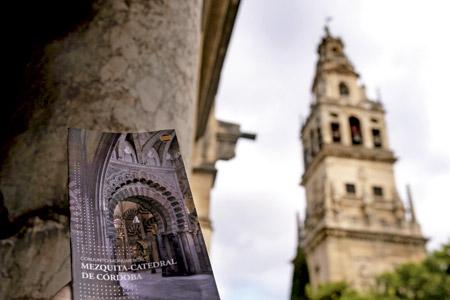 nuevo folleto del conjunto monumental Mezquita-Catedral de Córdoba