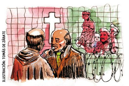 Ilustración: Tomás de Zárate (VN 2986)