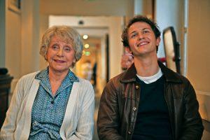 'Los recuerdos', fotograma de la película