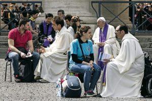 Jubileo de los Jóvenes en el Vaticano