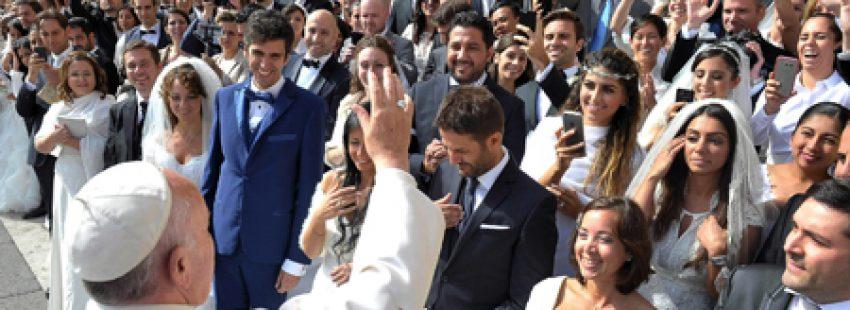 Matrimonio Con Hijos Tema : Leo dan difunde tema dedicado a su esposa por años de matrimonio
