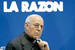Ricardo Blázquez en La Razón