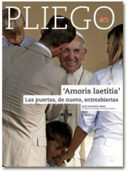 Amoris Laetitia Las Puertas De Nuevo Entreabiertas