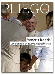 pliego VN Amoris laetitia Jesús Martínez Gordo 2985 abril 2016