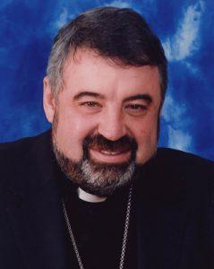 Carlos Manuel Escribano, obispo de Teruel y Albarracín, nuevo obispo de Calahorra y La Calzada-Logroño