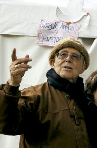 Gonzalo López Marañón, carmelita español misionero, obispo de Sucumbíos Ecuador fallecido en mayo 2016
