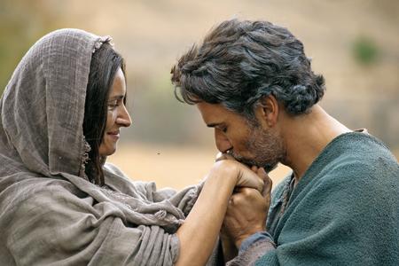 'Llena de Gracia', fotograma de la película