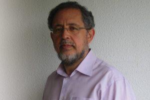 Rafael Díaz Salazar, autor de 'Educación y cambio ecosocial. Del yo interior al activismo ciudadano' (PPC)