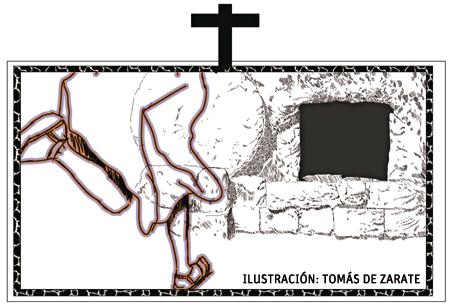 La Última (VN 2987) Tomás de Zárate