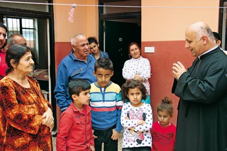 Año de la Misericordia en el mundo árabe