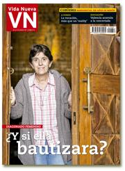 portada VN Diaconado femenino 2989 mayo 2016 pequeña