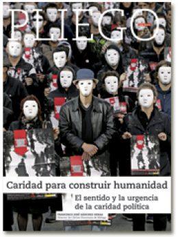 portada Pliego VN Caridad política 2990 mayo 2016