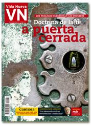 portada VN Doctrina de la Fe 2990 mayo 2016 pequeña