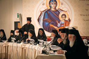 Concilio de Creta
