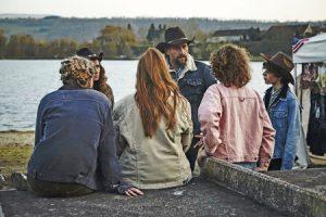 'Mi hija, mi hermana', fotograma de la película