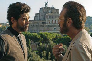 'Si Dios quiere', fotograma de la película
