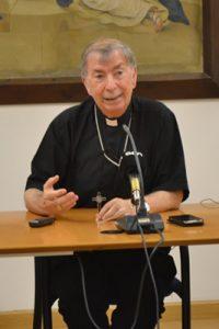 Salvador Gimenez Valls, obispo de Lleida